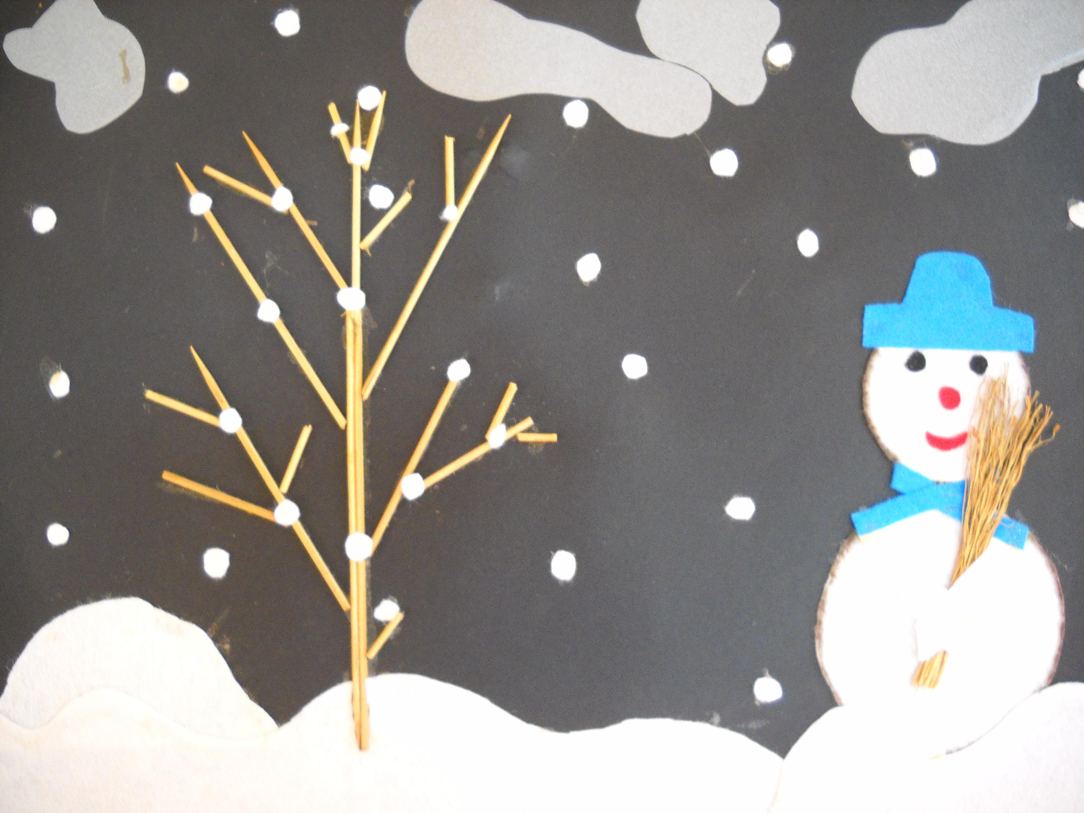 Addobbi inverno scuola infanzia lu13 regardsdefemmes for Addobbi autunno scuola infanzia