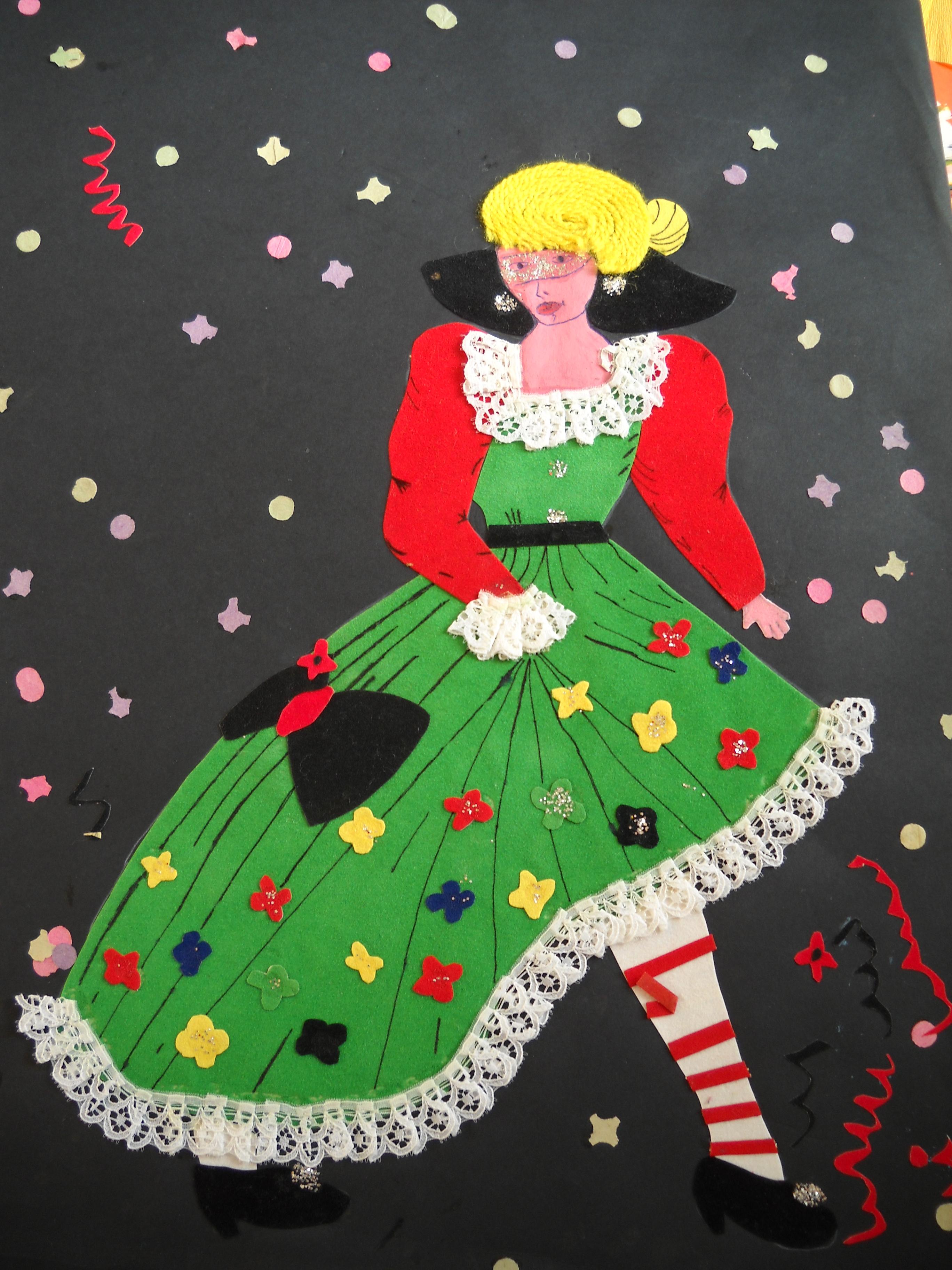 Raccolta Di Poesie Per Carnevale Maestramaria