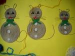 topolini con spago
