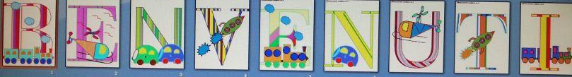 striscione colorato 2015