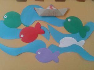 pesci estate