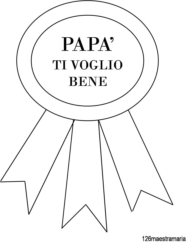 Lavoretti E Biglietti Per Lafesta Del Papà Maestramaria