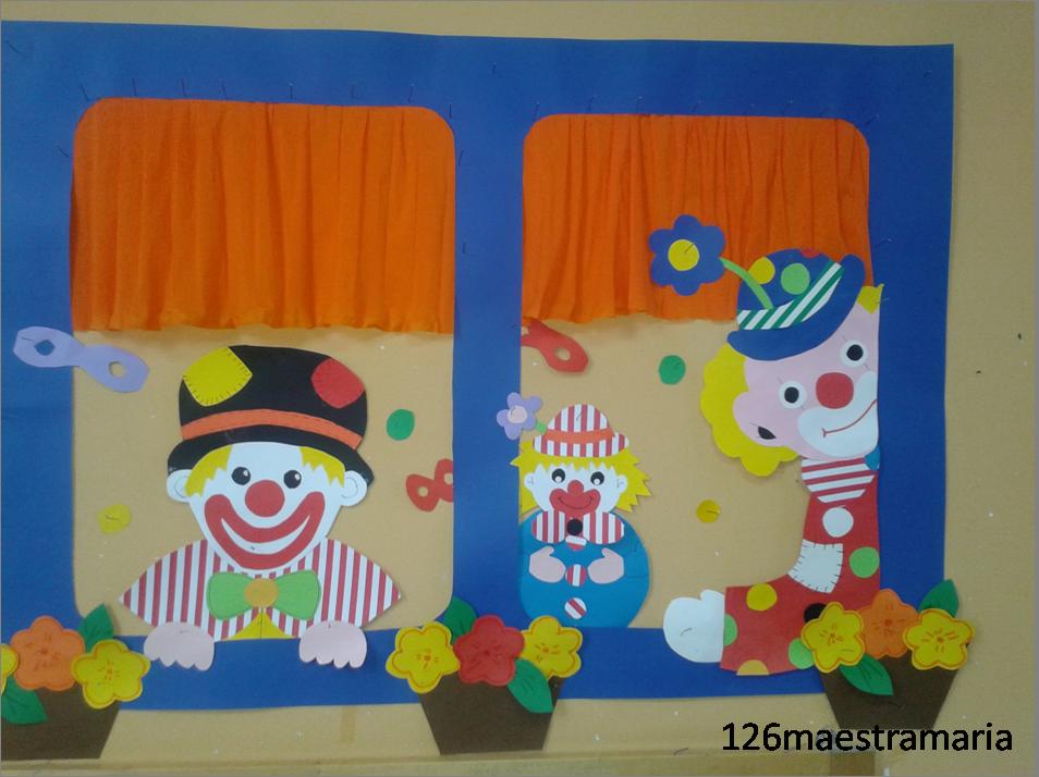 Addobbi carnevale maestramaria - Decorazioni finestre aula ...