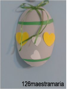 addobbo Pasqua