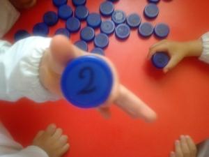 La tombola dei numeri (1)