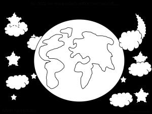 scoprire il mondo