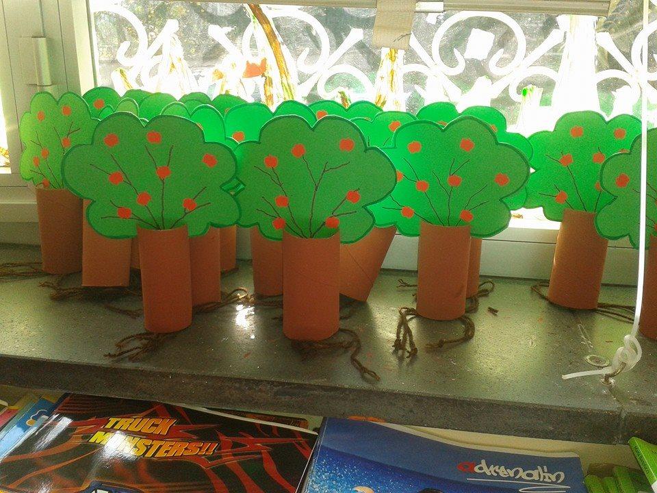 Festa dell albero maestramaria for Disegni per la casa rispettosi dell ambiente