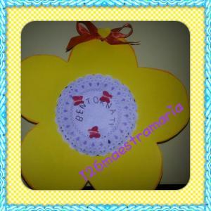 fiore bentornato