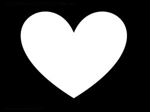 il cuore rosso