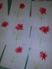 fiori per i defunti