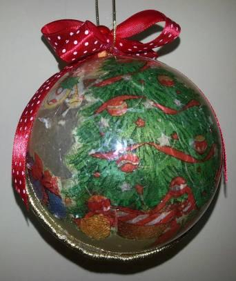 Lavoretti Di Natale Scuola Primaria Decoupage.Lavoretti Addobbi E Letterine Per Natale Maestramaria