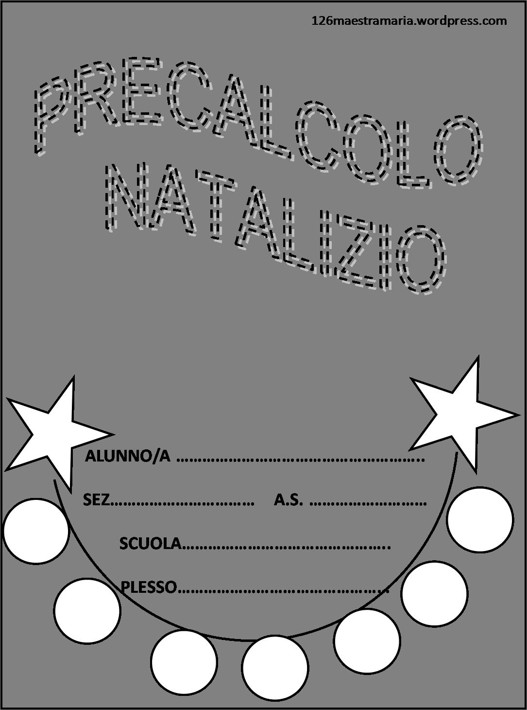 Preferenza precalcolo | Maestramaria BZ49