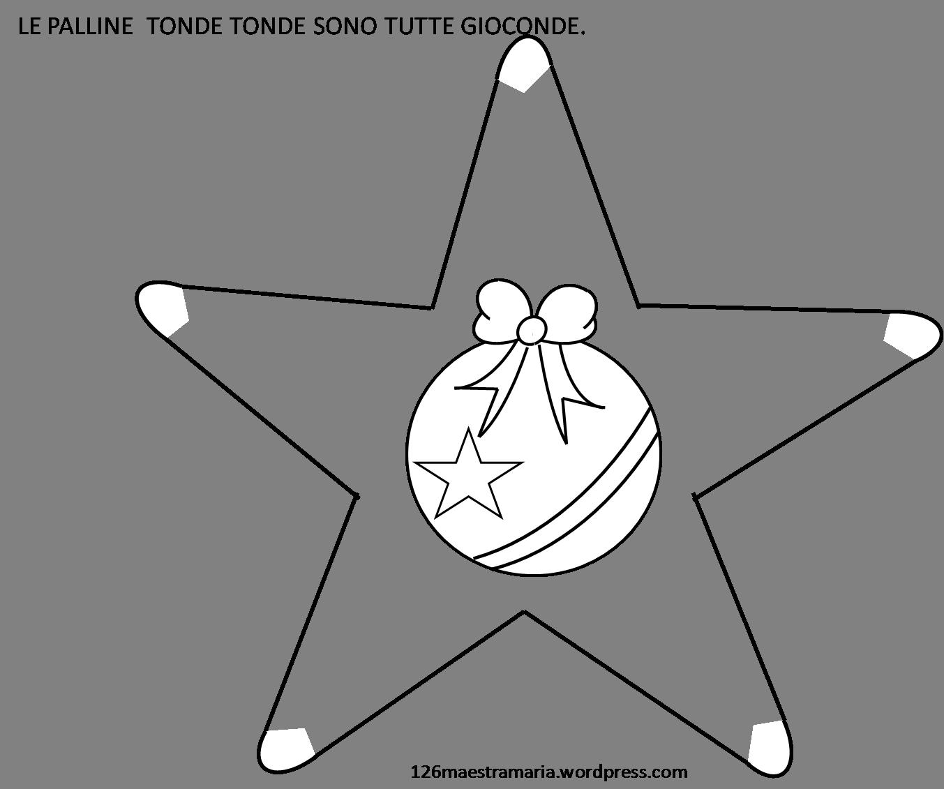 epifania disegni dacolorare sulla befana