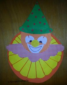 arancia clown