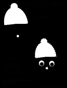 fiocchi di neve pregrafismo