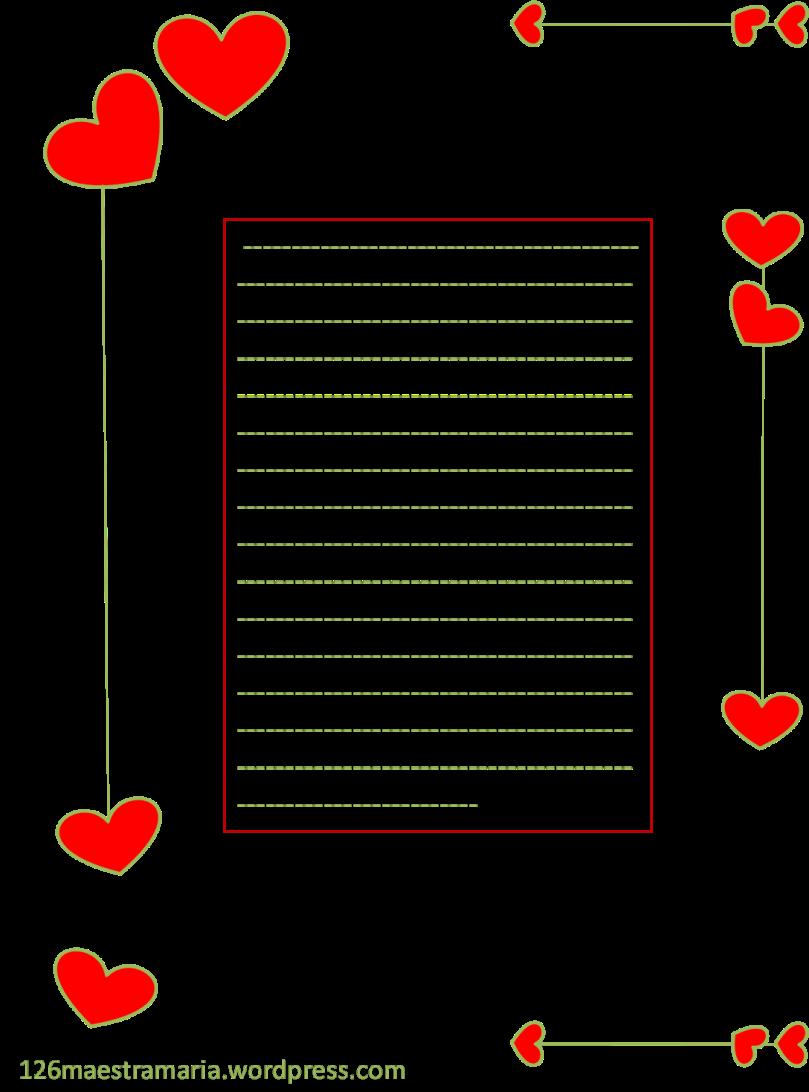 Disegni E Biglietti Per San Valentino Maestramaria