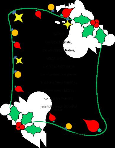 Poesie Di Natale Corte Per Bambini.Poesia Maestramaria