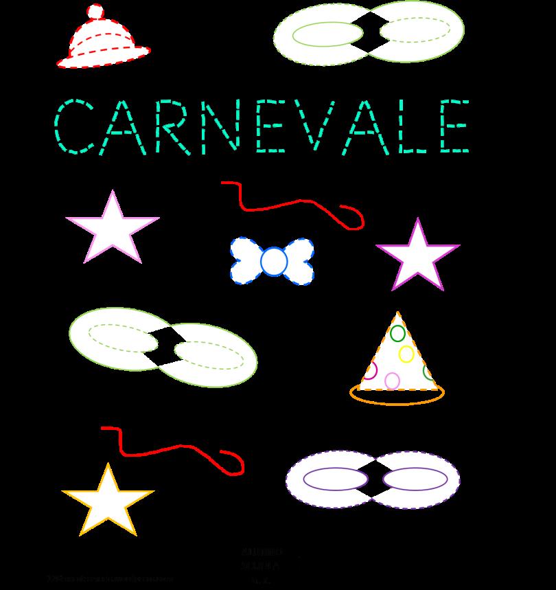 nuovo autentico grande varietà disabilità strutturali Carnevale – Maestramaria