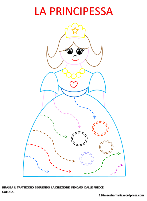 la-principessa