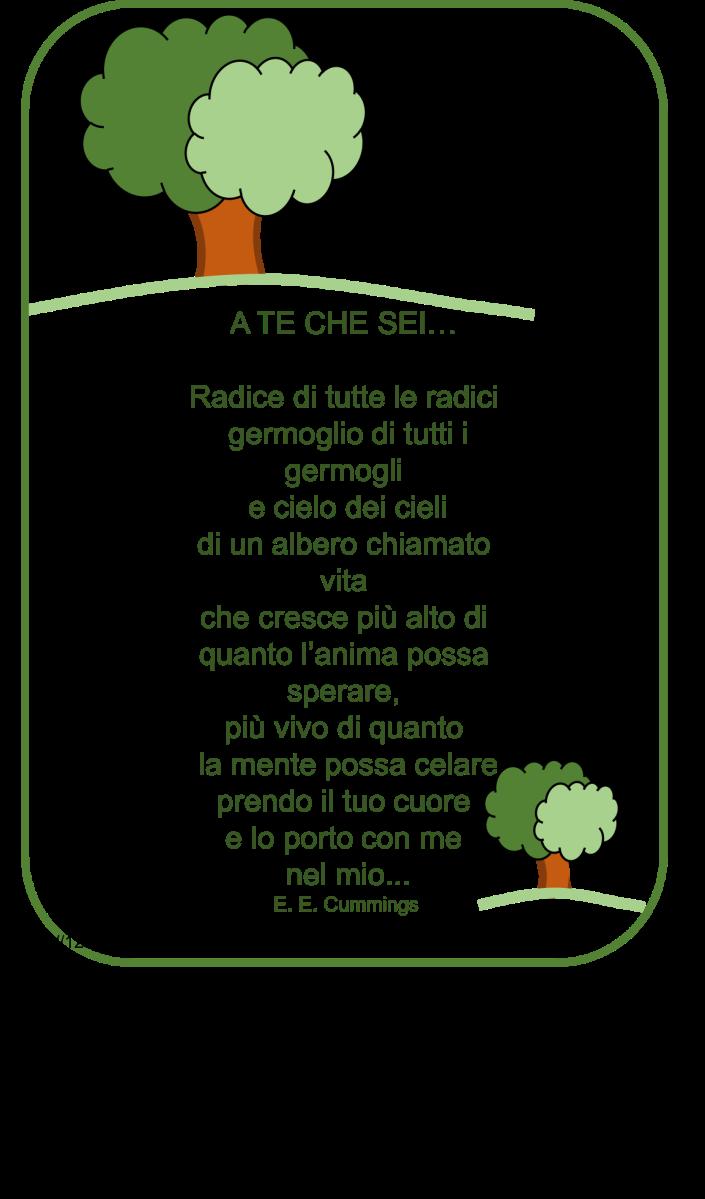 Biglietti poesie e frasi per la fine dell anno scolastico for Frasi di saluto per bambini scuola infanzia