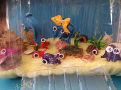 acquario completo