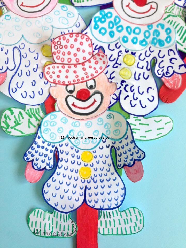 Carnevale maestramaria for Maestra mary carnevale