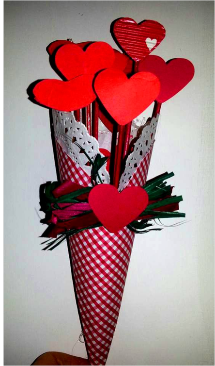 San Valentino Maestramaria