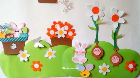 murales primavera
