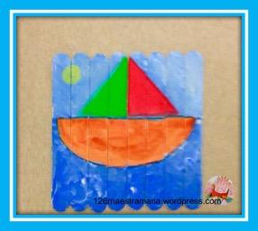 barca puzzle