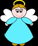 Angelo celeste