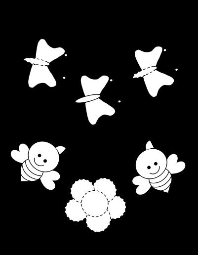 le api birichine